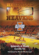 Hardwood Heavens: University Of Illinois - Assembly Hall