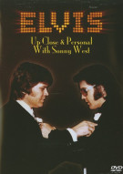 Elvis: Up Close & Personal With Sonny West
