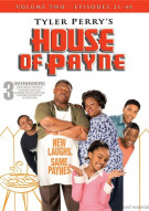 Tyler Perrys House Of Payne: Volume Two