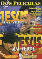 Jesus Mal Verde / Jesus Mal Verde 3 (Double Feature)