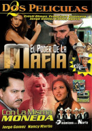 El Poder De La Mafia / Con La Misma Moneda (Double Feature)