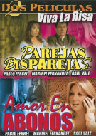 Parejas Disparejas / Amor En Abonos (Double Feature)