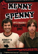 Comedy Centrals Kenny Vs. Spenny: Volume One - Uncensored