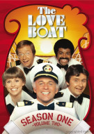 Love Boat, The: Season One - Volume Two