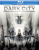 Dark City: Directors Cut