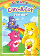 Care Bears: Care-A-Lot Collection Vol. 1 - 4