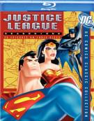 Justice League Of America: Season One