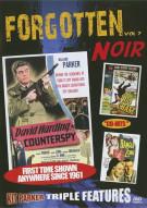 Forgotten Noir: Volume 7