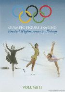Olympic Figure Skating: Volume 2 - Greatest Performances In History
