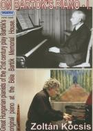 On Bartoks Piano: Volume 1
