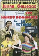 Riase Con El Show De Julian Gallegos Con Huicho Dominguez