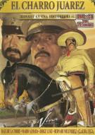 El Charro Juarez (With Bonus CD)