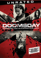Doomsday: Rated & Unrated (Fullscreen)
