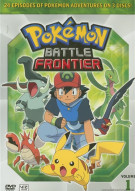Pokemon Battle Frontier: Box 1