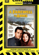 Farewell To Arms, A: Cliffs Notes Edition
