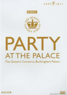 Party At The Palace: The Queens Golden Jubilee