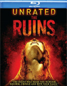 Ruins, The: Unrated
