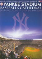 Yankee Stadium: Baseballs Cathedral