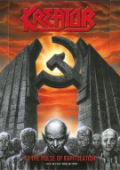 Kreator: At The Pulse Of Kapitulation - Live In East Berlin 1990