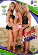 French Kissing Babes: Volume 2