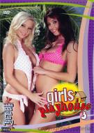 Girls Playhouse: Volume 3