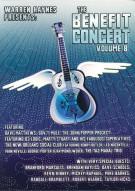 Warren Haynes Presents: The Benefit Concert - Volume 8