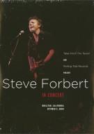 Steve Forbert: In Concert
