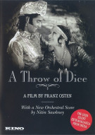 Throw Of Dice, A