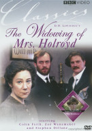 Widowing Of Mrs. Holroyd, The