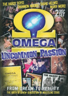 Hardy Boys, The: OMEGA - Uncommon Passion