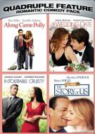 Romantic Comedy Pack (Quadruple Feature)