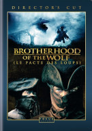 Brotherhood Of The Wolf: Directors Cut