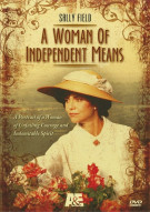 Woman Of Independent Means, A