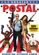 Postal: Unrated