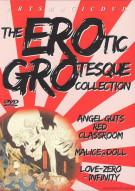Erotic Grotesque Collection, The