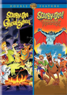 Scooby-Doo!: And The Ghoul School / Scooby-Doo And The Legend Of The Vampire (Double Feature)
