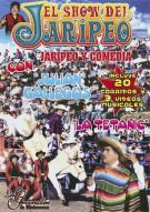 El Show Del Jaripeo: Jaripeo Y Comedia
