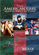 American Girl Box Set