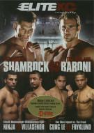 Elite XC: Shamrock Vs. Baroni
