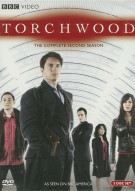 Torchwood: The Complete Second Series