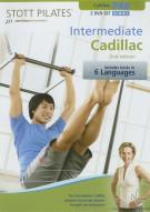 Stott Pilates: Intermediate Cadillac (2nd Edition)