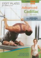 Stott Pilates: Advanced Cadillac (2nd Edition)
