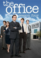 Office, The: Season Four (American Series)