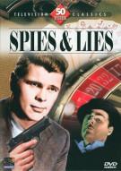 Spies & Lies: 50 Episodes