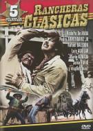 Clasico Rancheras