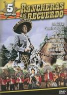 Rancheras Del Recuerdo