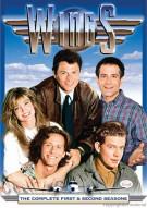 Wings: The Complete Seasons 1 - 7