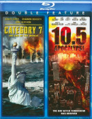 Category 7: The End Of The World / 10.5: Apocalypse (Double Feature)