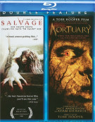 Salvage / Mortuary (Double Feature)
