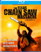Texas Chainsaw Massacre, The